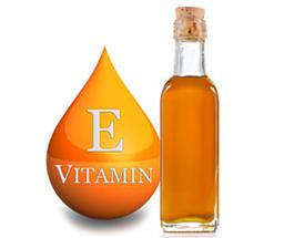La vitamina E puede ayudar a reducir el riesgo de cáncer
