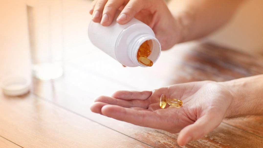 Omega-3- oder Cholesterinspiegel: Welcher prognostiziert tatsächlich Ihr Sterberisiko?