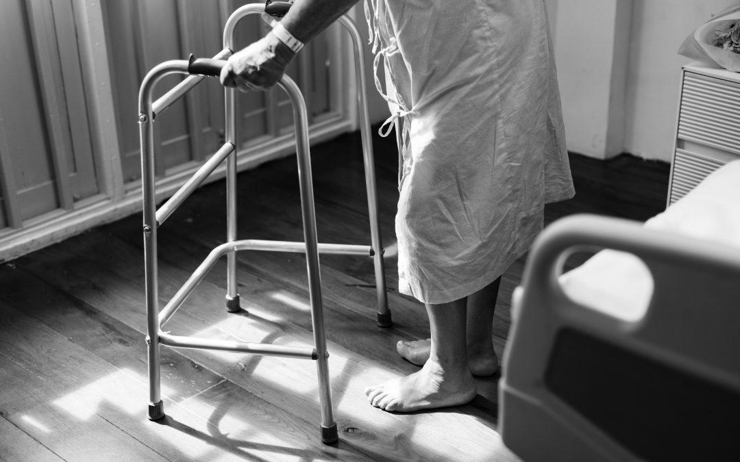 조심해야 할 5 가지 초기 루푸스 증상과 증상