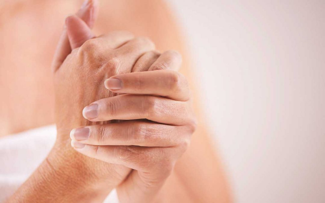 7 Psoriatic Arthritis Signs You Thought Were Something Else