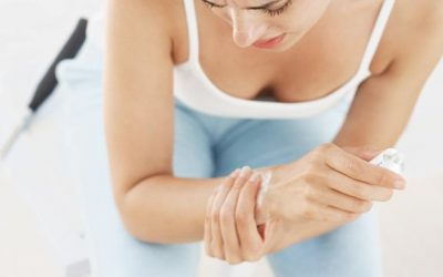 5 Most Common Forms of Arthritis