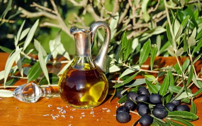 New study notes the benefits of olive oil over traditional stabilisers